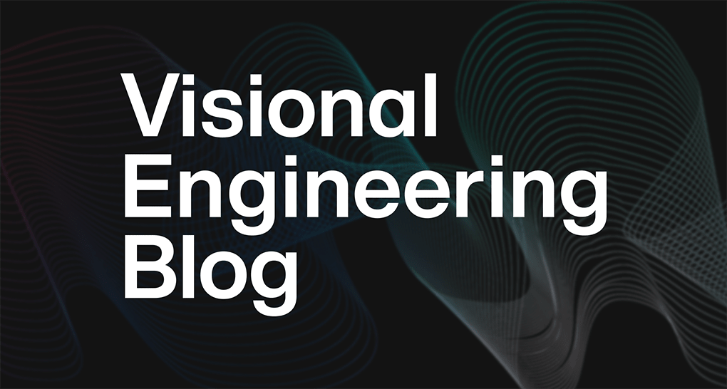 Visional engineering Blog